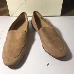 Banana republic shoes lightly worn